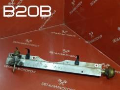 Регулятор давления топлива Honda CR-V, Orthia, S-MX, Stepwgn