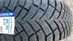 Michelin X-Ice North 4, 195/65R15