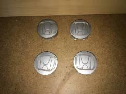 Колпачки оригинальные центрального отверстия на литые диски Honda