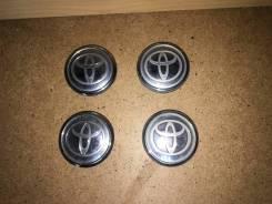 Колпачки литых дисков Toyota