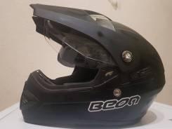 Тур эндуро мото шлем