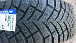 Michelin X-Ice North 4 , 2021, 205/55R16