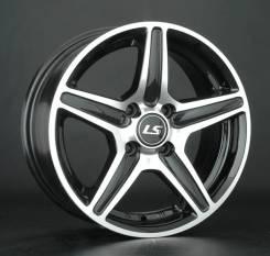 LS Wheels LS345 7 x 16 5*114,3 Et: 38 Dia: 73,1