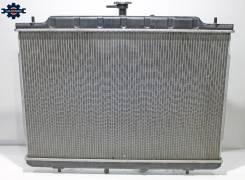 Радиатор охлаждения двигателя Nissan X-Trail TNT31