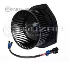 Вентилятор радиатора отопителя Luzar LFH01230