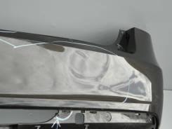 Бампер задний Lada Vesta/Vesta Cross -2015 [3965483]