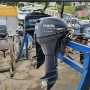 Лодочный мотор Yamaha9.9