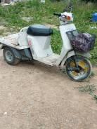 Honda Gyro Up, 2000