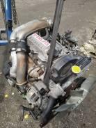 Двигатель 2CT Toyota TownAce