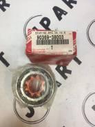 Подшипник FR ступицы оригинал Toyota 90 369-38003