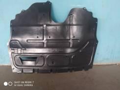 Защита двигателя Volkswagen Polo, Skoda Rapid