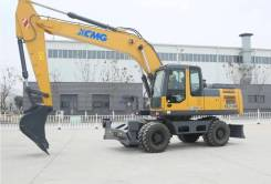 XCMG XE 210WB