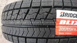 Bridgestone Blizzak VRX , Japan, 205/65R15