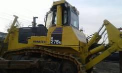 Komatsu D275A-5, 2005