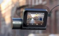 Видеорегистратор Xiaomi 70mai Smart Dash Cam Pro. Русский язык. Connect