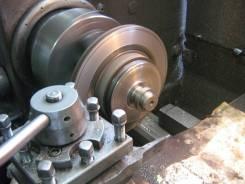 Проточка тормозных дисков и барабанов (токарные работы)