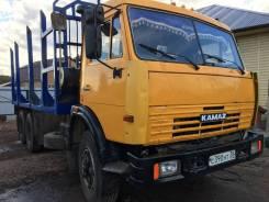 КамАЗ 53229, 1992