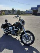 Honda Shadow 1100, 1989