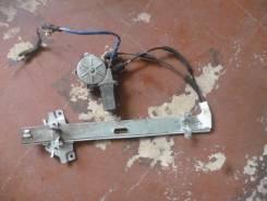 Стеклоподъемник электр. передний правый для Kia Spectra 2001-2011