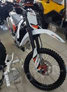 Мотоцикл кроссовый Spyracing 250 iron, 2019