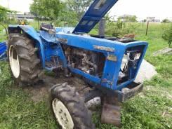 Трактор Iseki TL3200 на запчасти (130тыс полностью)