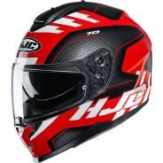 Шлем HJC C70 KORO MC1