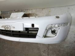 Бампер передний Nissan Tiida C 11