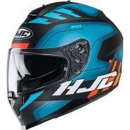 Шлем HJC C70 KORO MC2SF