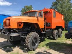 Урал 4320, 2010