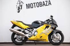 Honda CBR 600 (1476) кредит, 2000