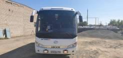 Автобус Higer KLQ6928 с пробегом 127750 км, 2017