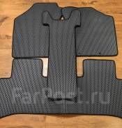 Автомобильные коврики EVA для Suzuki Solio Wagon II В наличии