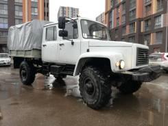 ГАЗ-33081 Егерь 2, 2020