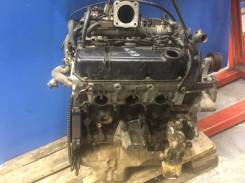 Двигатель 3.5 SOHC MPI 6G74 Митсубиси Монтеро 3 2000-2006 г. в.