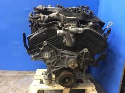 Двигатель 3.5 л. GDI 6G74 Митсубиси Паджеро 3 2000-2006 г. в.
