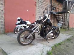 Honda Shadow VT 750 V-TWIN, 1996
