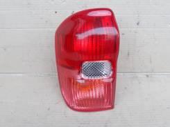 Задний фонарь левый Toyota RAV4 ACA21