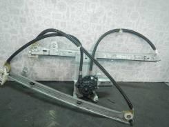 Стеклоподъемник электрический двери передней правой Citroen Picasso (1999-2010) [9222F9]
