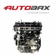 Двигатель Ford Mondeo 5 EcoBoost C20HDTX