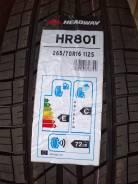 Headway HR801, 265/70R16