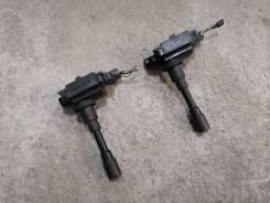 Катушка зажигания Suzuki Swift/Aerio/Liana M13A/M15A/M16A