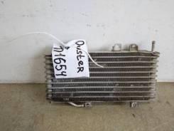 Радиатор (маслоохладитель) АКПП, Renault Duster 2012> [214500711R]
