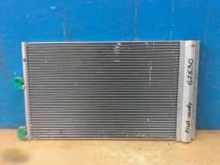Радиатор кондиционера (конденсер), VAZ Chevrolet NIVA[212308112012]