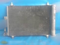 Радиатор кондиционера (конденсер), Citroen Berlingo(First) (M59) 2002-2010 [6455CV]