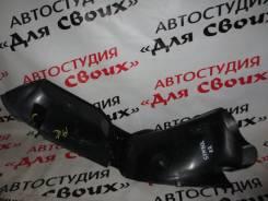 Подкрылок задний правый Renault Symbol LB / K4J
