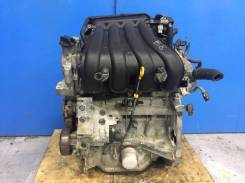 Двигатель Nissan Qashqai J10 2007-2014 2.0 MR20DE
