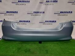 Бампер Honda Fit 2001-2007 [71501SAA900ZB] GD1 L13A, задний