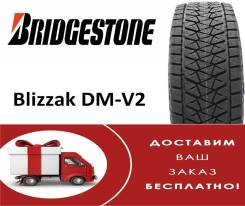 Bridgestone Blizzak DM-V2, 275/50R22 107S