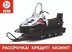 Русская механика Буран 4ТД, 2021