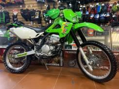 Kawasaki KLX 300R, 2000